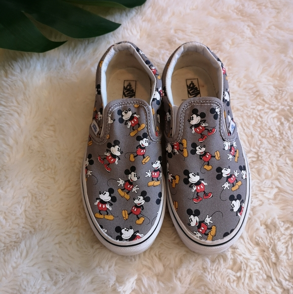 Vans Other - VANS x DISNEY sneakers